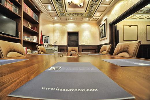 Cabinet isaac isaac avocat - Cabinet d avocat a casablanca ...